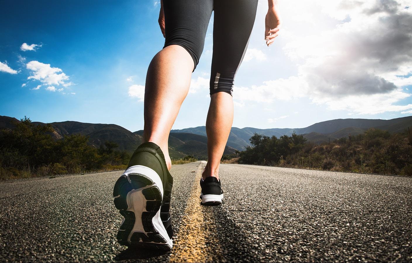 i benefici della camminata passeggiare fa bene alla salute