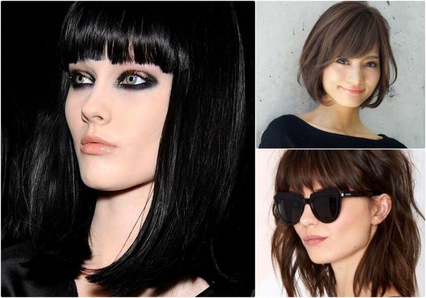 Ecco tutte le tendenze in fatto di tagli di capelli per la primavera ed  estate 2018  le sfumature e le acconciature di moda. c7923358c07d