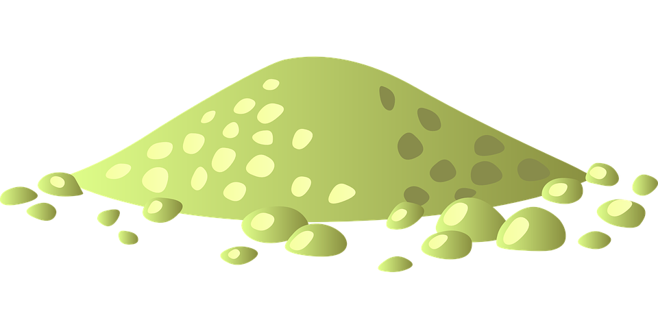 Argilla-Verde-Proprietà