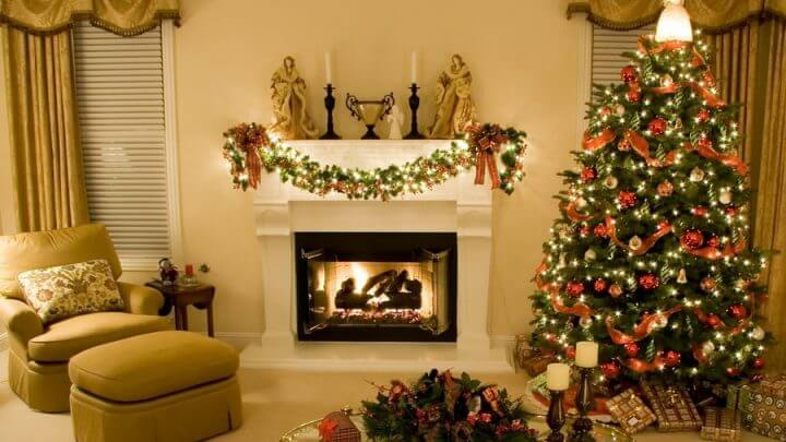 Decorazioni Per Casa Natalizie : Decorazioni natalizie cosa non può mancare in casa