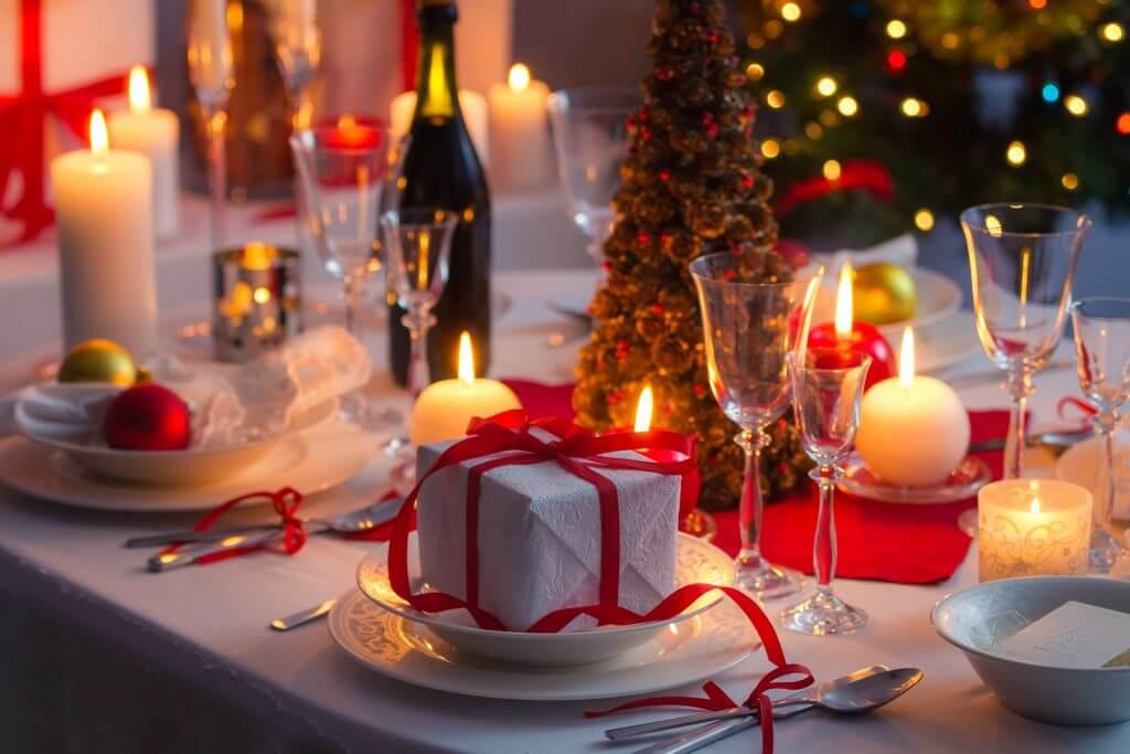 Menù Della Vigilia Di Natale Una Perfetta Cena A Base Di Pesce